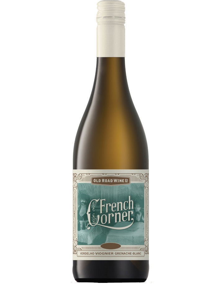 Old Road Wine Company French Corner White Blend