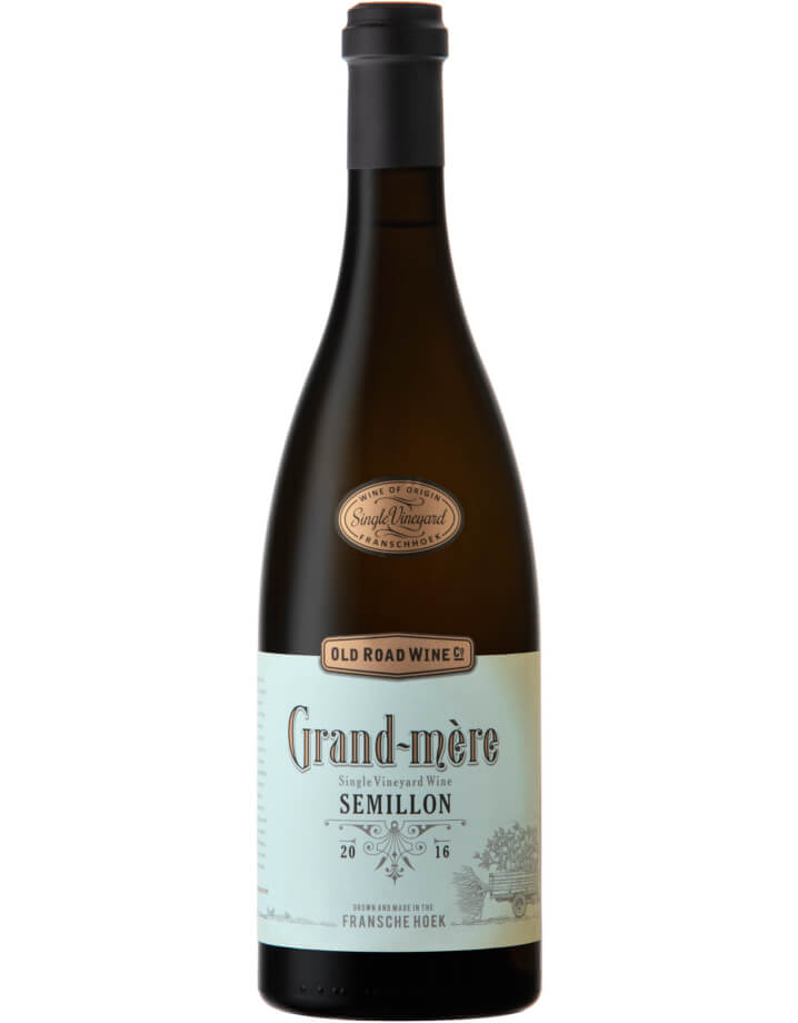 Grand Mère Single Vineyard Semillon online kaufen