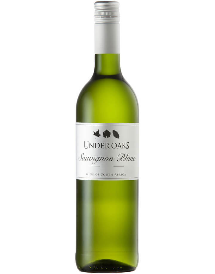 Under Oaks Sauvignon Blanc