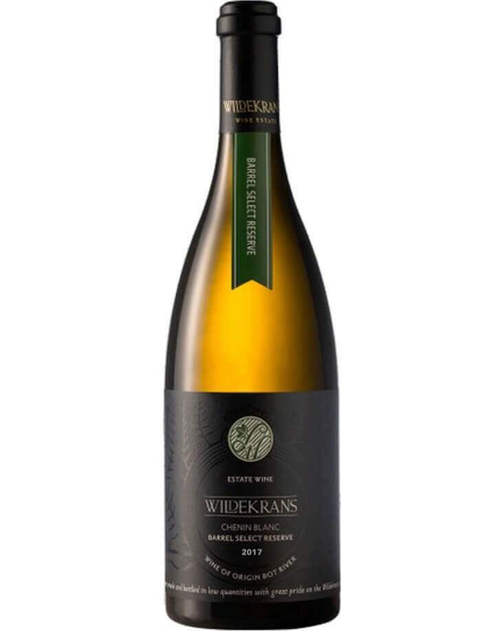 Wildekrans Chenin Blanc Barrel Selection Reserve 2016