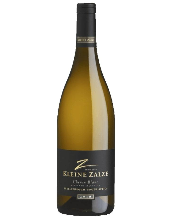 Kleine Zalze Chenin Blanc Vineyard Selection 2017