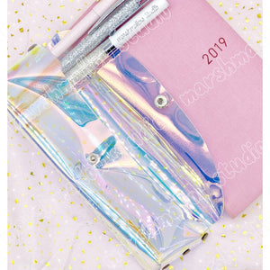 HOLO PEN POUCH - LIMITED EDITION - Marshmallow Studio