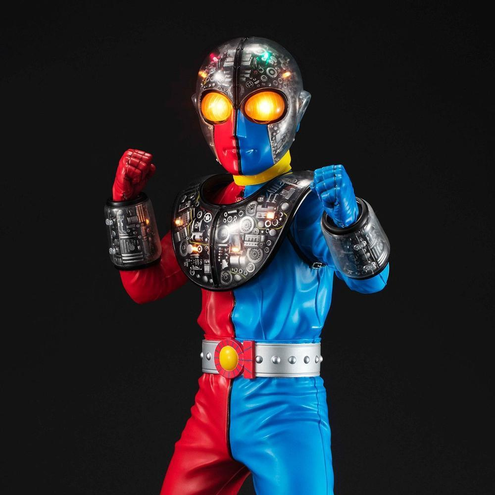 Megahouse ULTIMATE ARTICLE KIKAIDER 01 (Pre-Order)-Fumble Pop!
