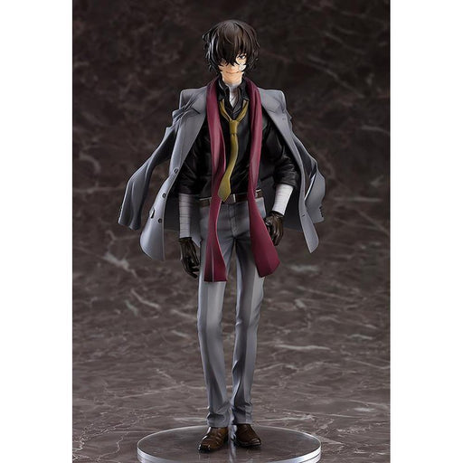 Good Smile Company OSAMU DAZAI 1/8 SCALE FIGURE BUNGO STRAY DOGS (Pre-Order)-Fumble Pop!