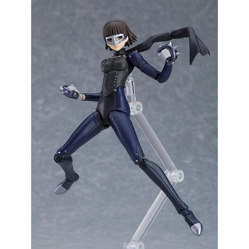 Max Factory FIGMA QUEEN PERSONA5 THE ANIMATION (Pre-Order)-Fumble Pop!