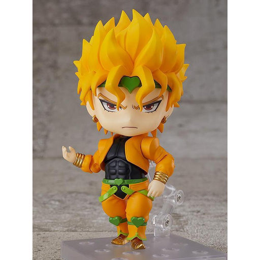 MEDICOS ENTERTAINMENT CO. NENDOROID DIO JOJO'S BIZARRE ADVENTURE: STARDUST CRUSADERS (Pre-Order)-Fumble Pop!