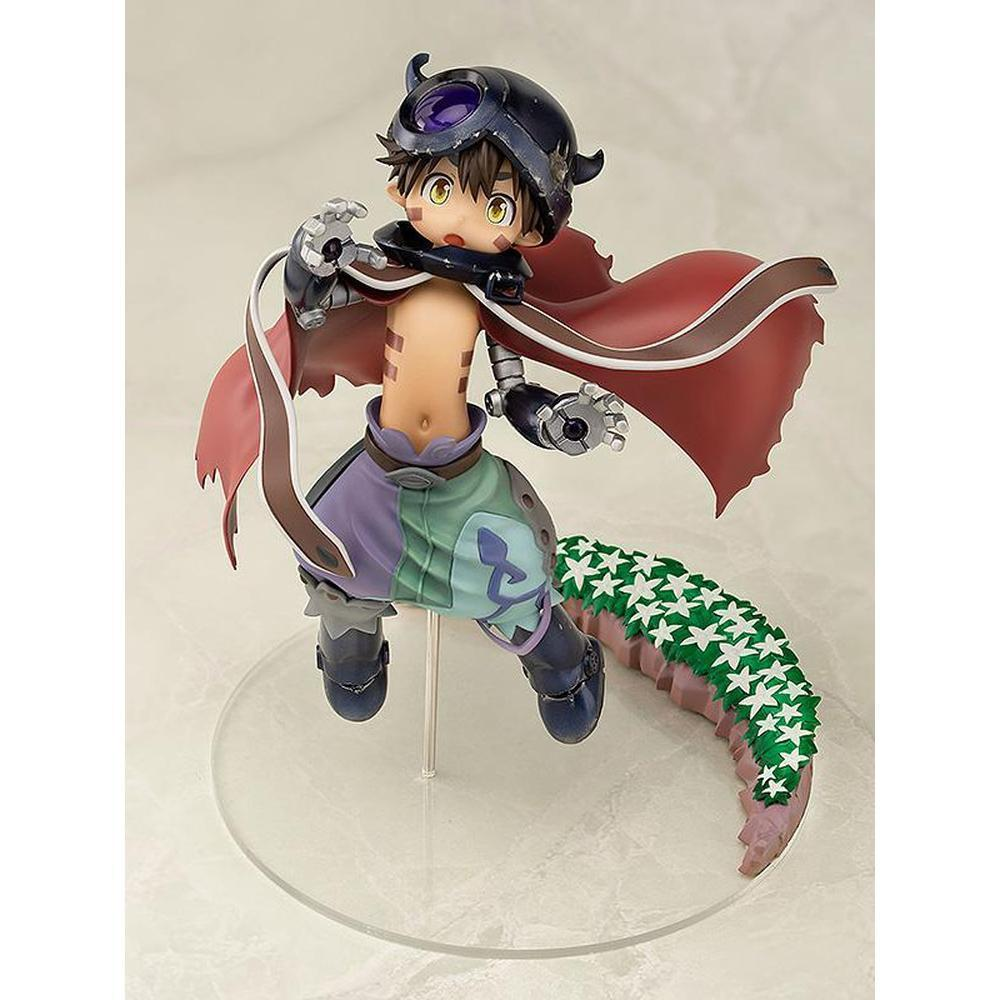 CHARA-ANI REG 1/6 SCALE FIGURE MADE IN ABYSS (Pre-Order)-Fumble Pop!