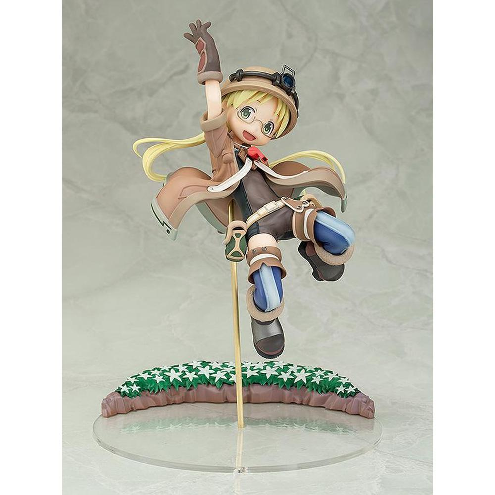 CHARA-ANI RIKO 1/6 SCALE FIGURE MADE IN ABYSS (Pre-Order)-Fumble Pop!