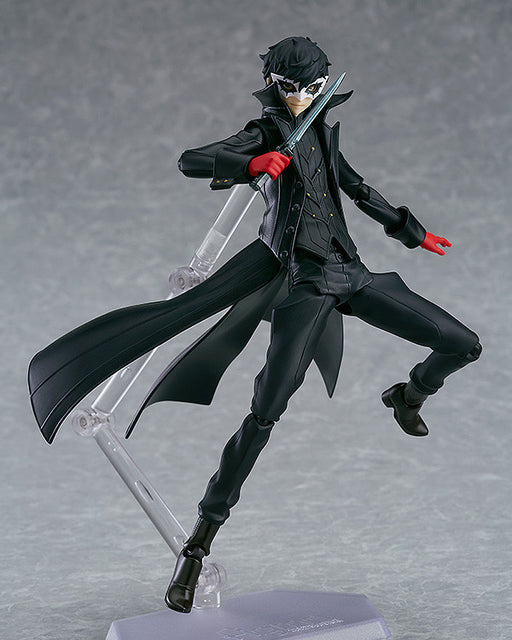 Max Factory figma Joker(3rd-run) (Pre-Order)