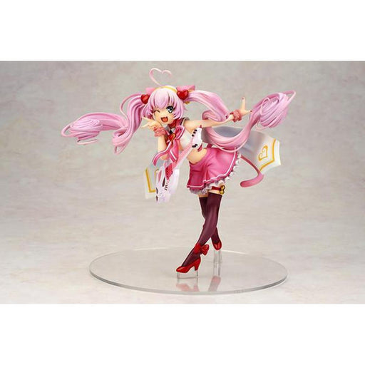 BELLFINE CO.,LTD. Rosia 1/7 Scale Figure-Fumble Pop!