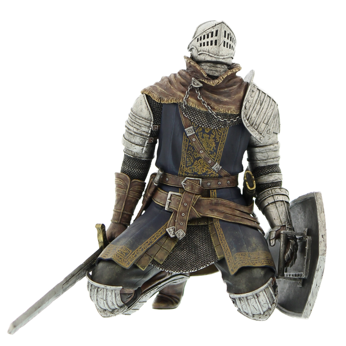 Banpresto DARK SOULS SCULPT COLLECTION VOL.4 OSCAR KNIGHT OF ASTORA (Pre-Order)-Fumble Pop!