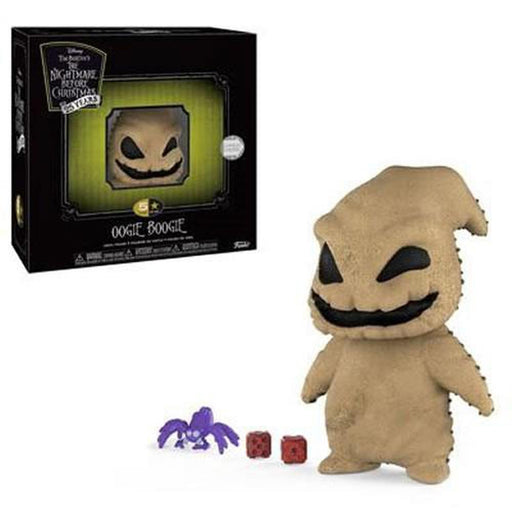Funko Pop! 5 Star: NBC - Oogie Boogie-Fumble Pop!
