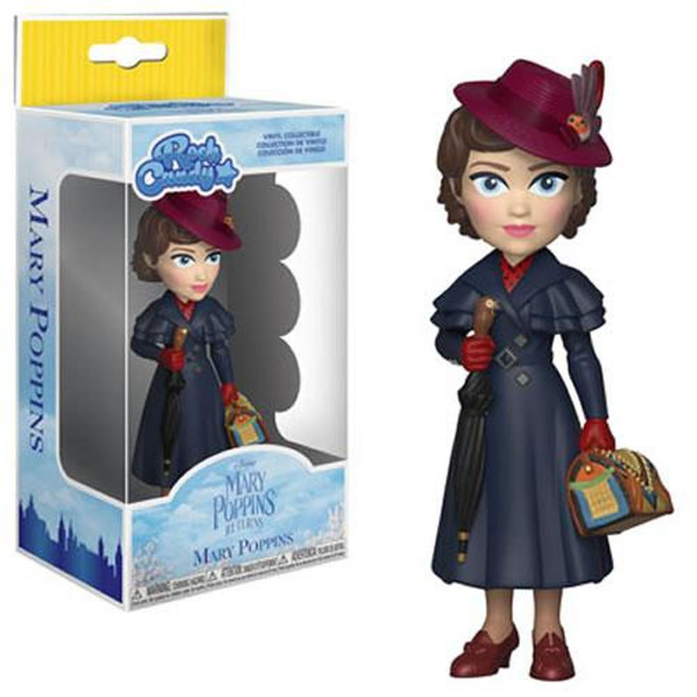 Funko POP! Rock Candy: Mary Poppins Returns Vinyl Figure-Fumble Pop!