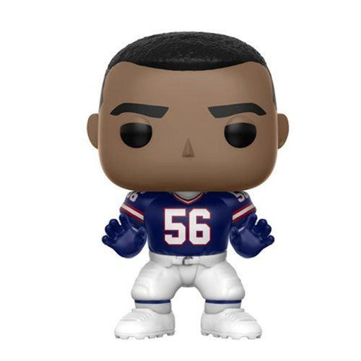 Funko Pop! NFL: Legends Lawrence Taylor Giants Throwback Pop! Vinyl Figure #79-Fumble Pop!