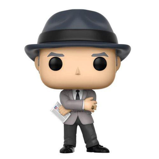 Funko Pop! NFL: Legends Tom Landry Cowboys Coach Pop! Vinyl Figure #87 (Pre-Order)-Fumble Pop!