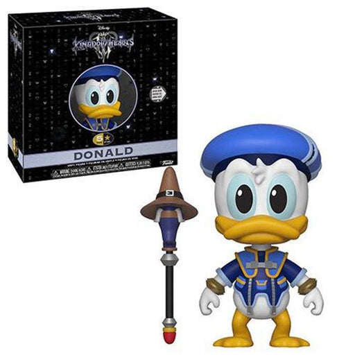 Funko Pop! 5 Star: Kingdom Hearts 3 Donald 5 Star Vinyl Figure-Fumble Pop!