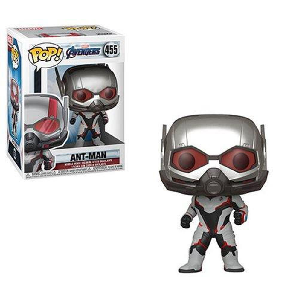 Funko Pop Movie: Avengers: Endgame Ant-Man Pop! Vinyl Figure (Pre-Order)-Fumble Pop!