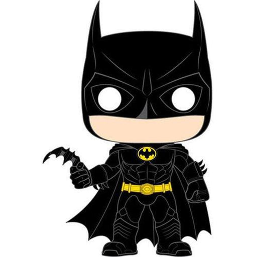 Funko Pop! Movie: Batman 1989 80th Anniversary Pop! Vinyl Figure (Pre-Order)-Fumble Pop!