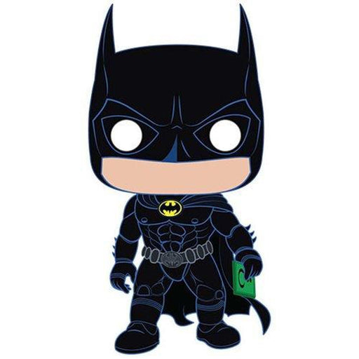 Funko Pop! Movie: Batman 1995 80th Anniversary Pop! Vinyl Figure (Pre-Order)-Fumble Pop!