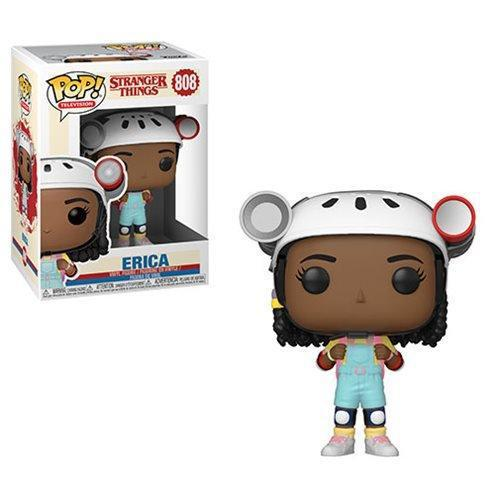 Funko Pop! Movie: Stranger Things Erica Pop! Vinyl Figure