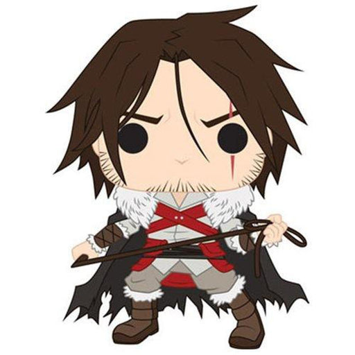 Funko Pop! Video Games: Castlevania Trevor Belmont Pop! Vinyl Figure (Pre-Order)-Fumble Pop!
