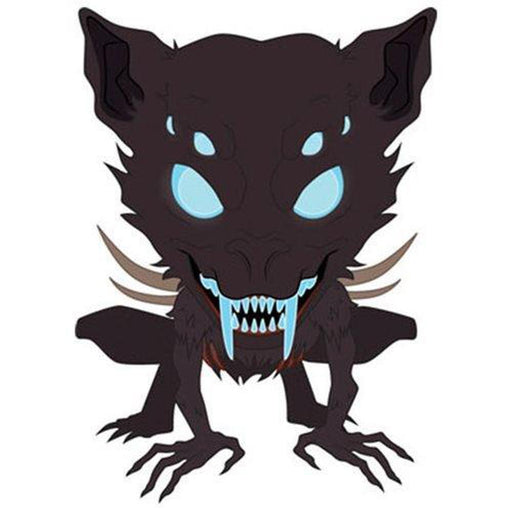 Funko Pop! Video Games: Castlevania Blue Fangs Pop! Vinyl Figure (Pre-Order)-Fumble Pop!