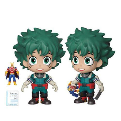 Funko 5 Star! Anime: My Hero Academia Deku 5 Star Vinyl Figure (Pre-Order)-Fumble Pop!