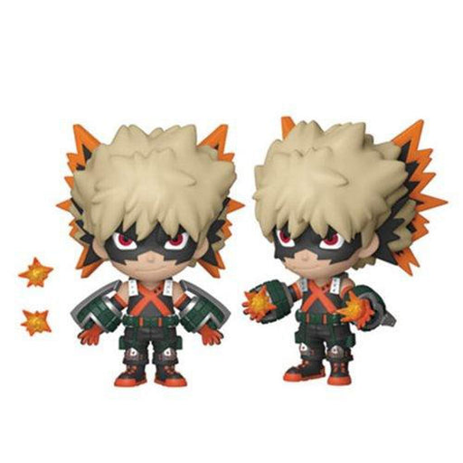 Funko 5 Star! Anime: My Hero Academia Katsuki 5 Star Vinyl Figure (Pre-Order)-Fumble Pop!