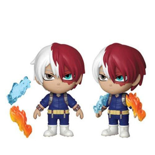 Funko 5 Star! Anime: My Hero Academia Todoroki 5 Star Vinyl Figure (Pre-Order)-Fumble Pop!