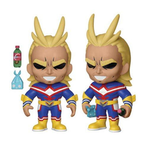 Funko 5 Star! Anime: My Hero Academia All-Might 5 Star Vinyl Figure (Pre-Order)-Fumble Pop!