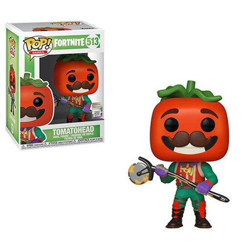 Funko Pop! Games: Fortnite Tomatohead Pop! Vinyl Figure (Pre-Order)-Fumble Pop!