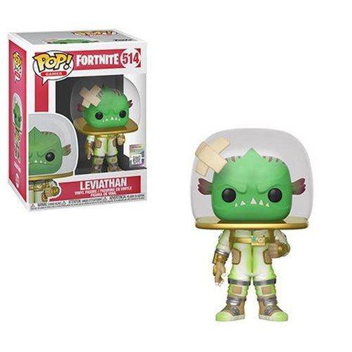 Funko Pop! Games: Fortnite Leviathan Pop! Vinyl Figure (Pre-Order)-Fumble Pop!