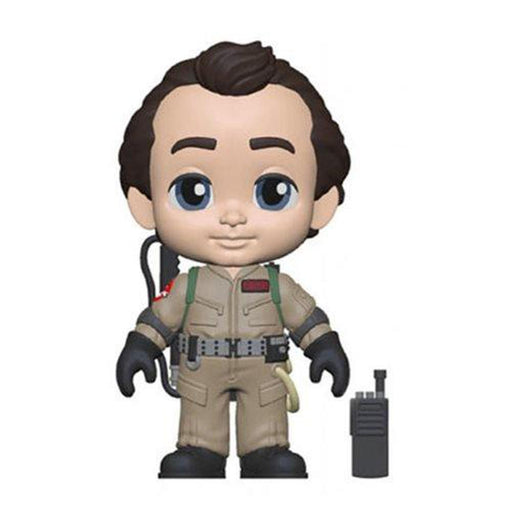 Funko 5 Star! Movie: Ghostbusters Dr. Peter Venkman 5 Star Vinyl Figure (Pre-Order)-Fumble Pop!