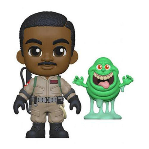 Funko 5 Star! Movie: Ghostbusters Winston Zeddemore 5 Star Vinyl Figure (Pre-Order)-Fumble Pop!