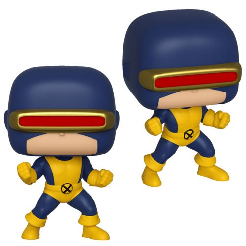 Funko Pop! Movie: Marvel 80th Cyclops Pop! Vinyl Figure (Pre-Order)