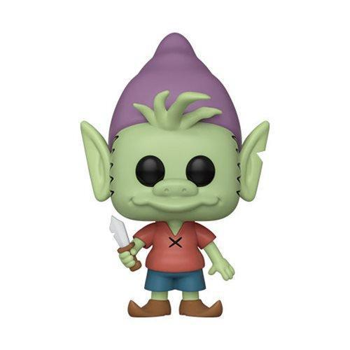 Funko Animation: Disenchantment Elfo Pop! Vinyl Figure (Pre-Order)