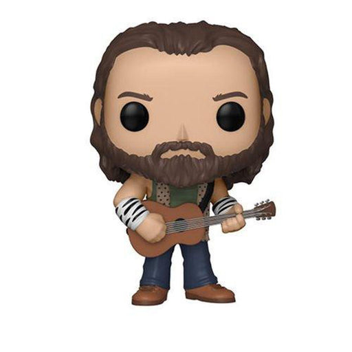 Funko Pop WWE Elias with guitar Pop! Vinyl Figure (Pre-Order)-Fumble Pop!