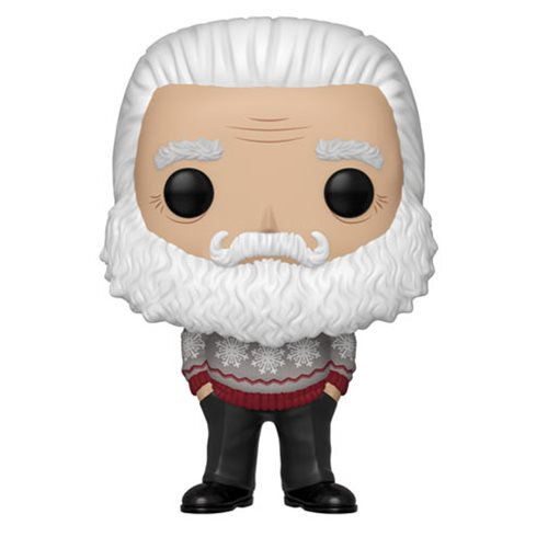Funko Pop! Movie: The Santa Clause Pop! Vinyl Figure (Pre-Order)
