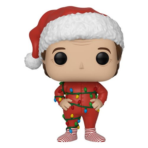 Funko Pop! Movie: The Santa Clause with Lights Pop! Vinyl Figure (Pre-Order)