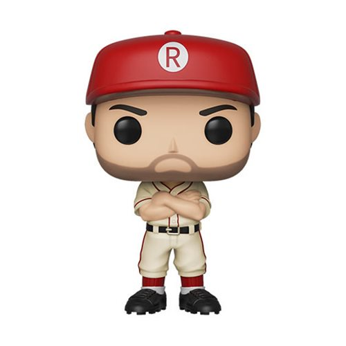 Funko Pop! Movies: A League of Their Own Jimmy Pop! Vinyl Figure