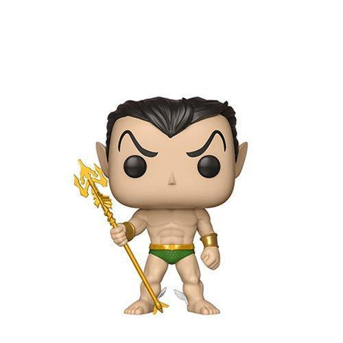 Funko Movie: Marvel 80th First Appearance Namor Pop! Vinyl Figure (Pre-Order)