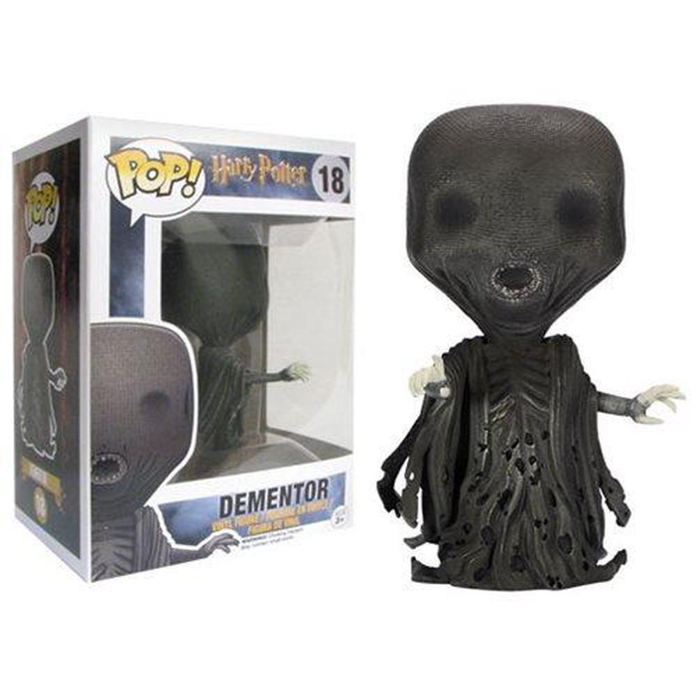 Funko Pop! Harry Potter: Harry Potter Dementor Pop! Vinyl Figure (Pre-Order)-Fumble Pop!