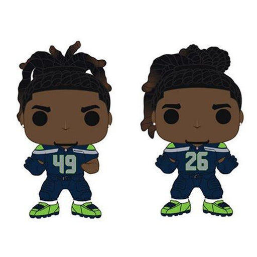 Funko Pop! NFL Griffin Brothers Pop! Vinyl Figure 2-Pack (Pre-Order)-Fumble Pop!