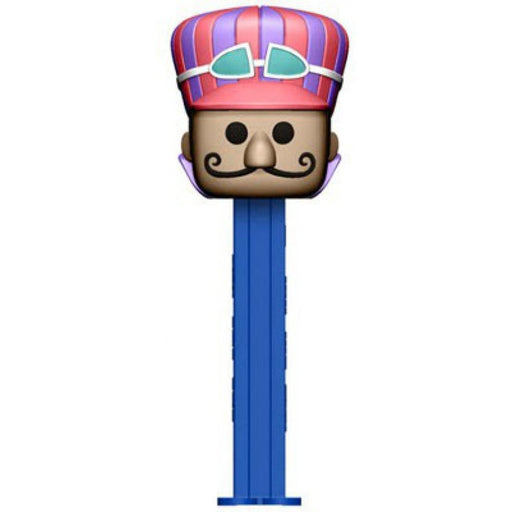 Funko Pop! PEZ Hanna Barbera Dick Dastardly Candy Dispenser (Pre-Order)-Fumble Pop!