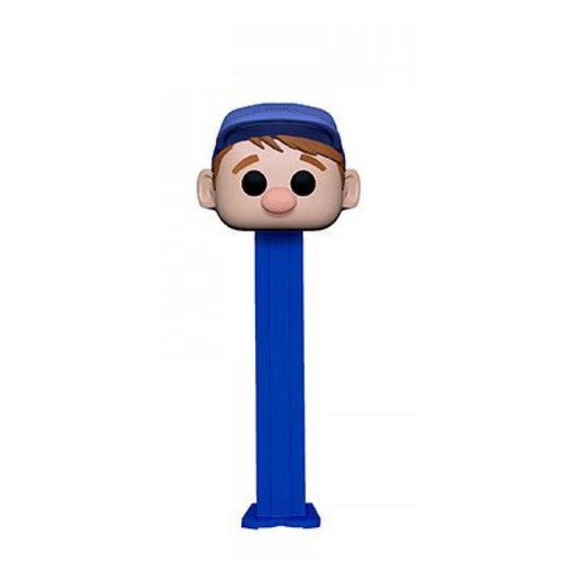 Funko Pop! PEZ Wreck-It Ralph Fix-It Felix Candy Dispenser (Pre-Order)-Fumble Pop!