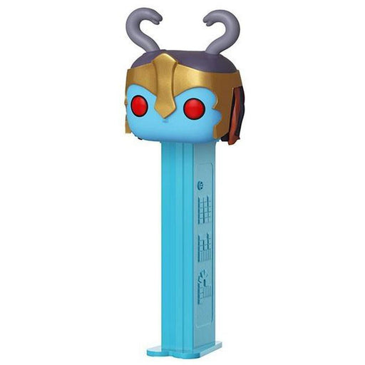 Funko Pop! PEZ Thundercats Mumm-Ra Candy Dispenser (Pre-Order)-Fumble Pop!