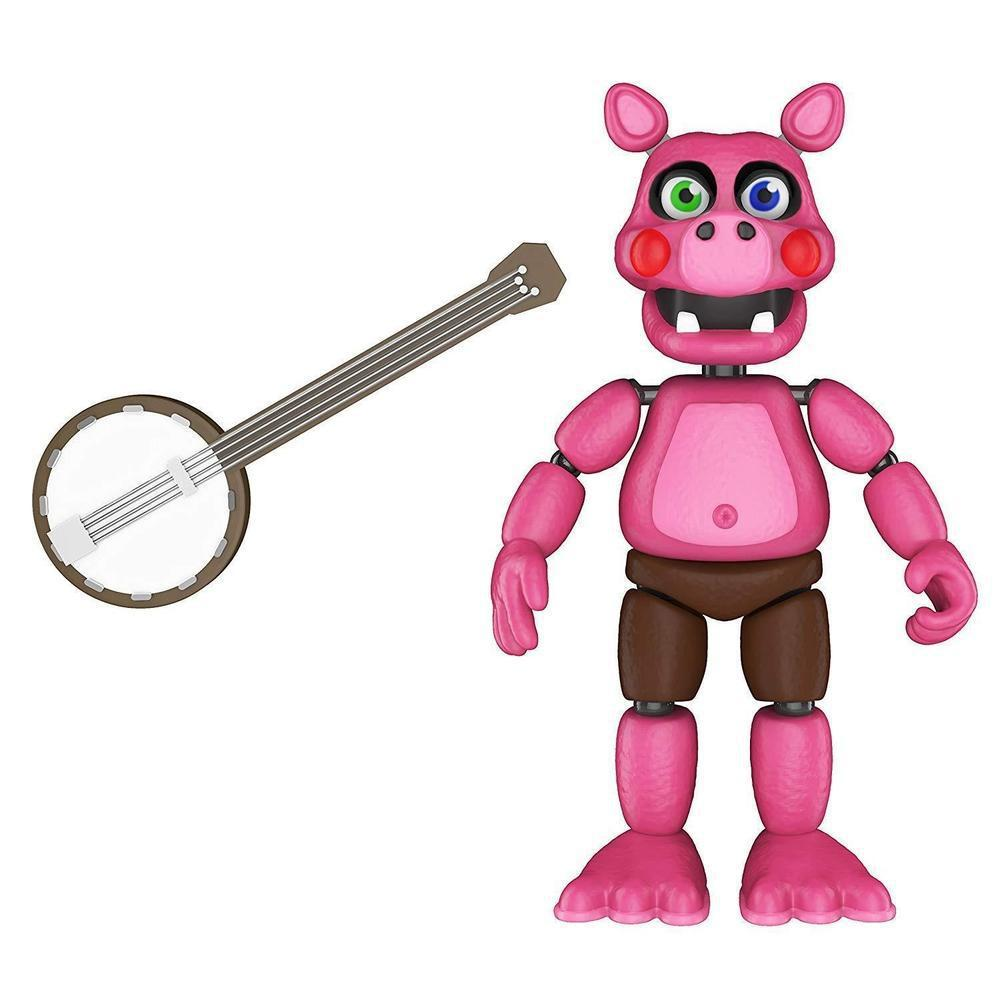 Funko Pop! Five Nights at Freddy's Pizza Simulator - Pigpatch Funko Action Figure!-Fumble Pop!