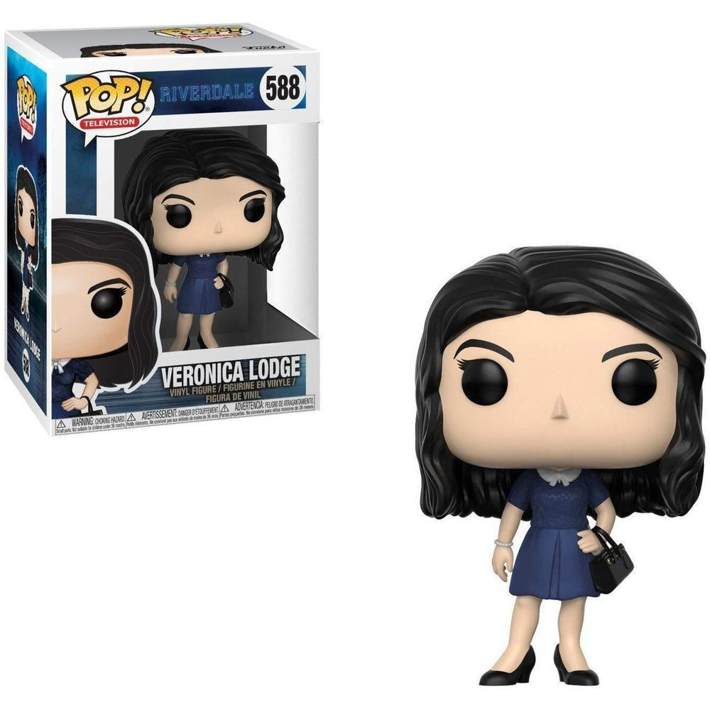 Funko Pop! Television: Riverdale - Veronica (Pre-Order)-Fumble Pop!