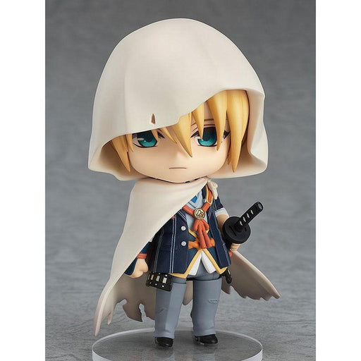 ORANGE ROUGE Nendoroid Yamambagiri Kunihiro (re-run) Nendoroid-Fumble Pop!