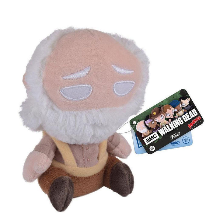 Funko Pop! Mopeez: The Walking Dead - Hershel (Vinyl Figure)-Fumble Pop!